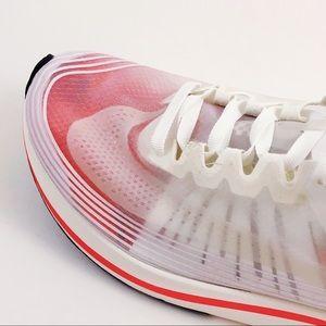 wholesale dealer ff5e8 3f966 Nike Shoes - New NIB Womens Nike Zoom Fly SP AJ8229-106 Size 9